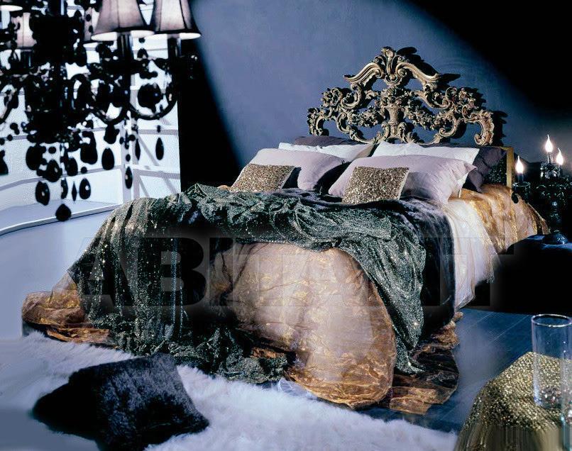 Купить Кровать GIULIACASA By Vaccari International Romantiche Atmosfere 740