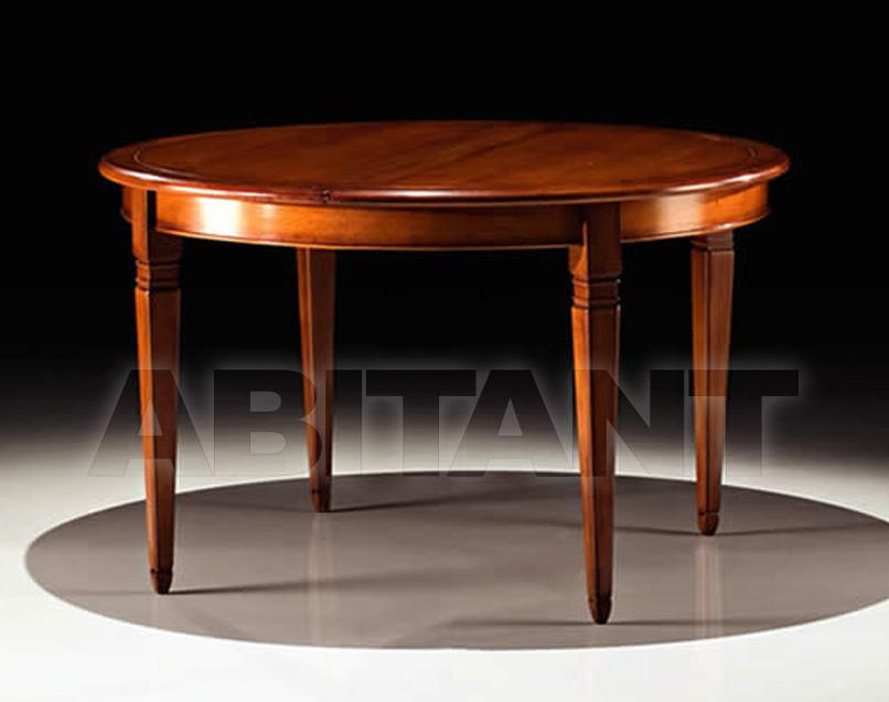Купить Стол обеденный Bakokko Group Tavolo 1013V1/T