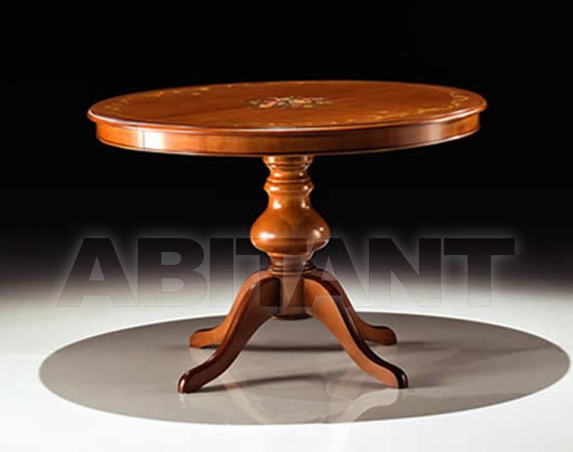 Купить Стол обеденный Bakokko Group Tavolo 2564/T