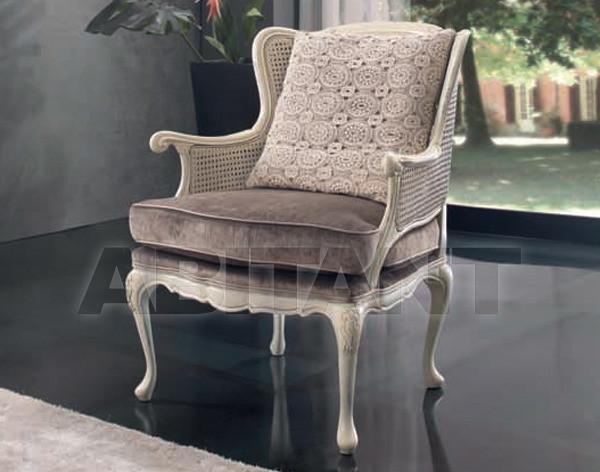 Купить Кресло Gold Confort Claire Claire POLTRONE white\grigro