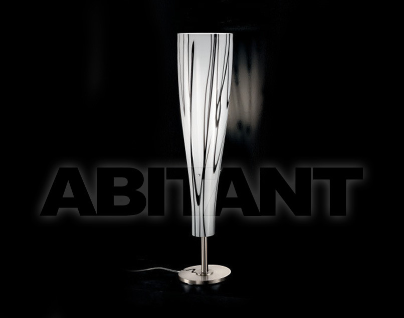 Купить Лампа настольная IDL Export Luce Da Vivere Living Lighting 9017/1LG