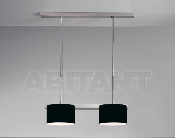 Купить Светильник IDL Export Luce Da Vivere Living Lighting 9002TS/2SG