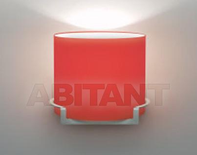 Купить Бра IDL Export Luce Da Vivere Living Lighting 9002/15A rosso