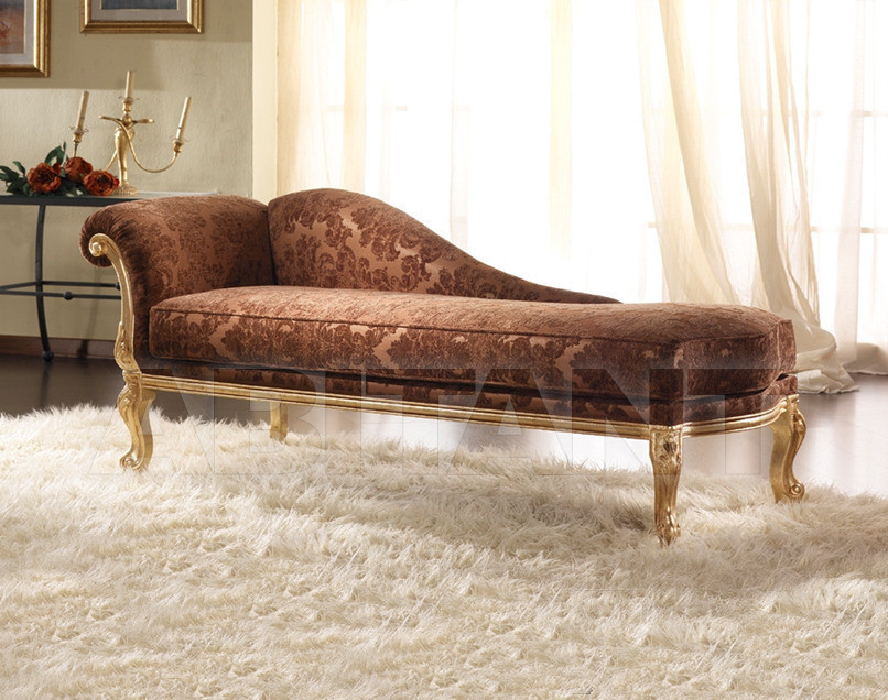 Купить Кушетка Gold Confort Main Catalogue bagun chaise longue