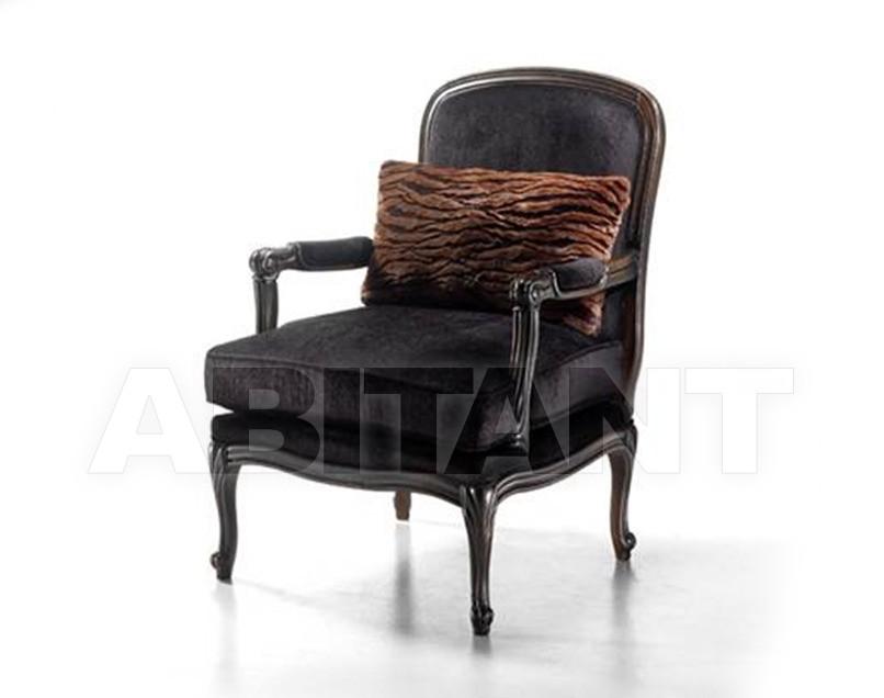 Купить Кресло Gold Confort Main Catalogue scilla POLTRONE