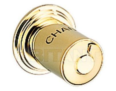 Купить Вентиль THG Bathroom G2T.32/H Faubourg métal