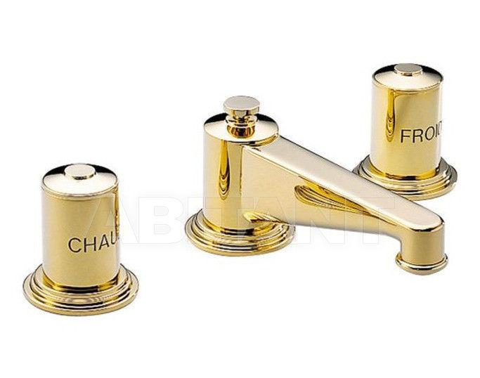 Купить Смеситель для раковины THG Bathroom G2T.151M Faubourg métal