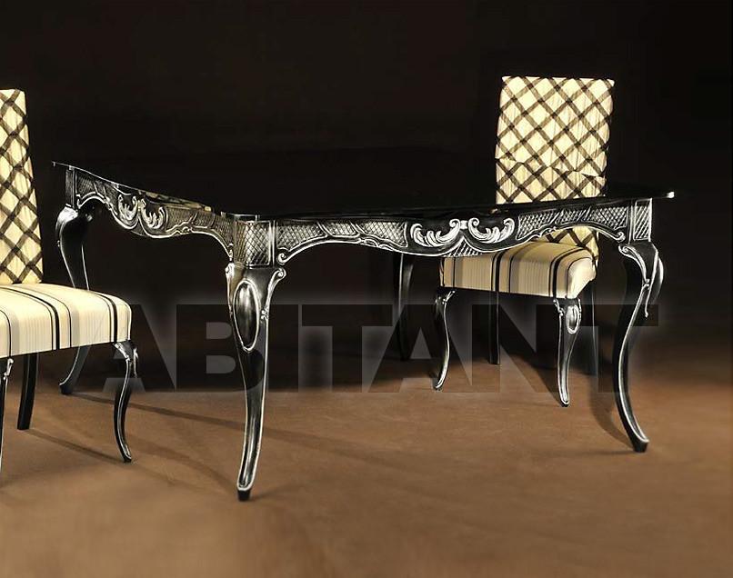 Купить Стол обеденный Vaccari International Cremlino 17