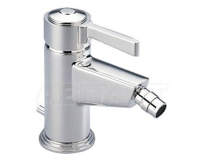 Купить Смеситель для биде THG Bathroom G2T.6504 Faubourg métal