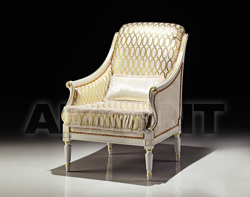 Купить Кресло Bakokko Group Sedie E Divani 1742/A