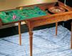 Стол игровой GIULIACASA By Vaccari International Cremlino 70 Классический / Исторический / Английский