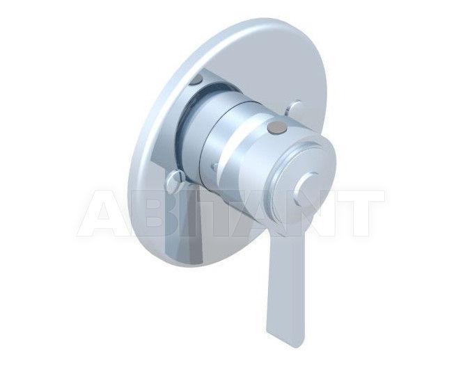 Купить Встраиваемые смесители THG Bathroom G2T.6540 Faubourg métal