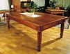 Бильярдный стол Vaccari International Cremlino 80 Классический / Исторический / Английский
