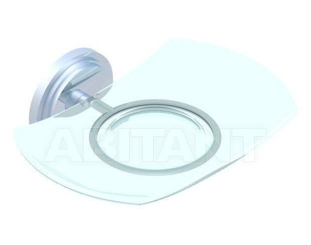 Купить Мыльница THG Bathroom G2T.500 Faubourg métal