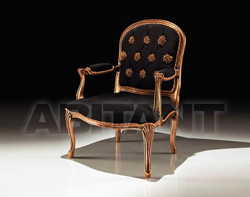 Купить Кресло Bakokko Group Sedie E Divani 6045/A