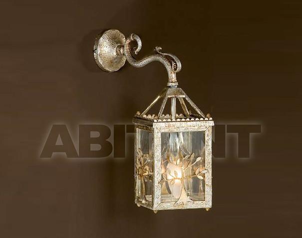 Купить Светильник настенный Passeri International Cristallo 7610/1