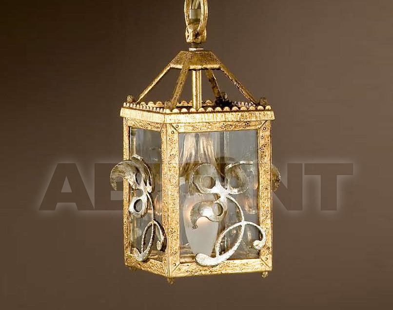 Купить Подвесной фонарь Passeri International Cristallo 7620/1
