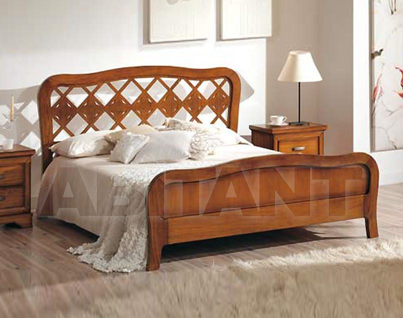 Купить Кровать Vaccari International Verona 036/1-VR