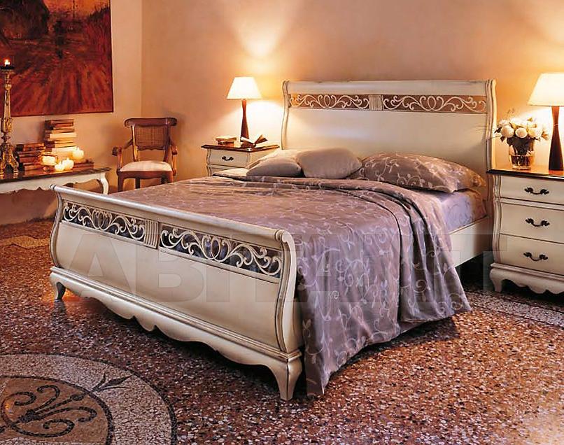 Купить Кровать Vaccari International Verona 469-VR
