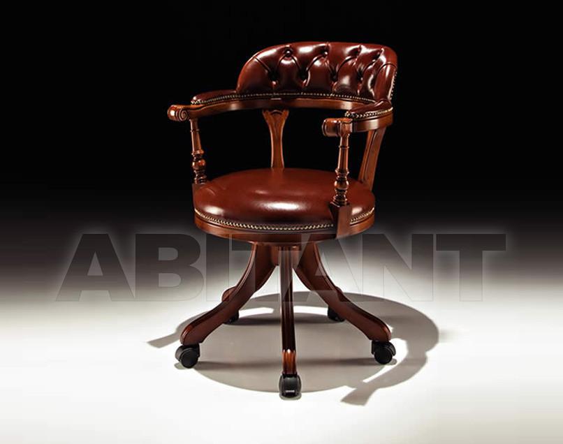 Купить Кресло для кабинета Bakokko Group Sedie E Divani 1480V2/A1