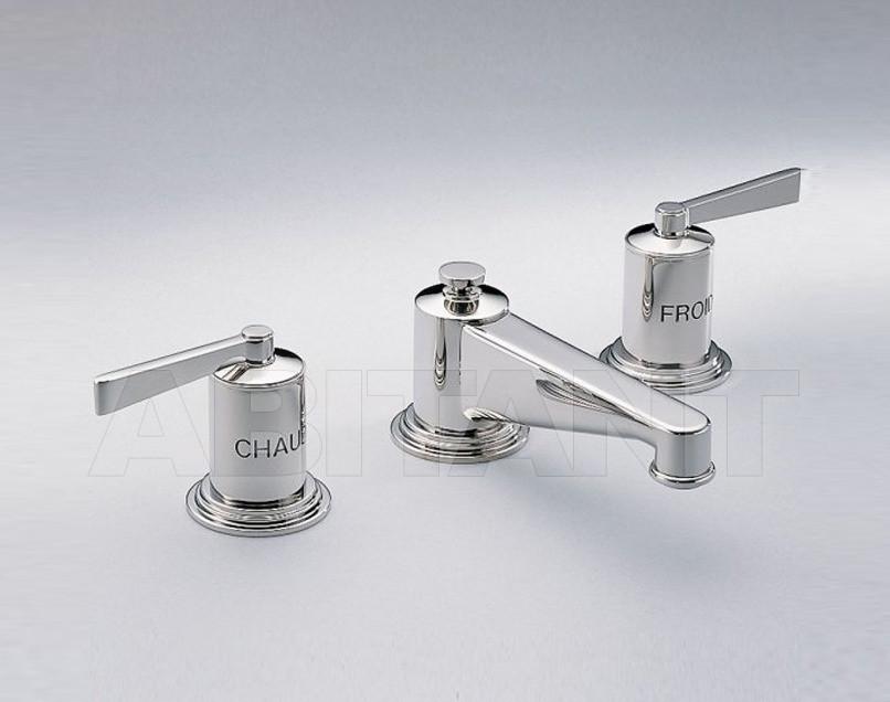 Купить Смеситель для раковины THG Bathroom G2U.151 Faubourg metal with lever