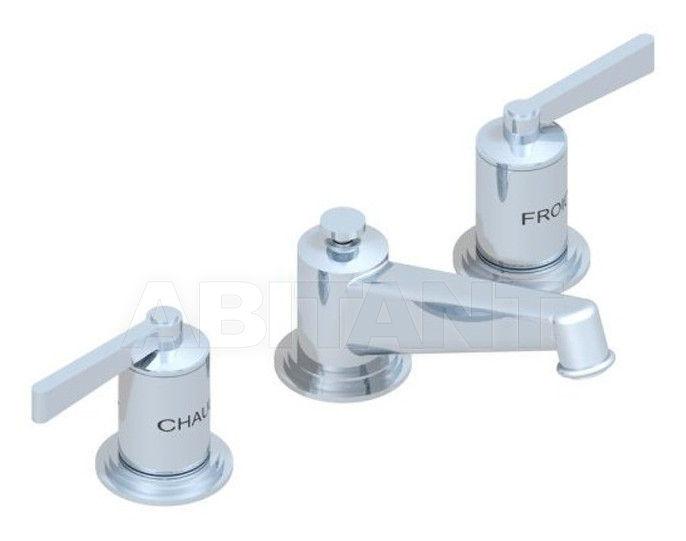 Купить Смеситель для раковины THG Bathroom G2U.152M Faubourg metal with lever