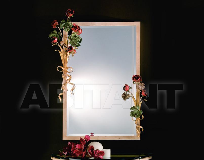 Купить Зеркало настенное Passeri International Cristallo 7255