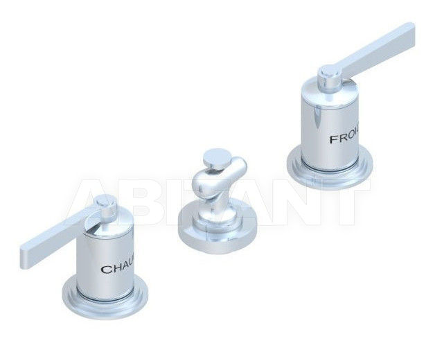 Купить Смеситель для биде THG Bathroom G2U.207 Faubourg metal with lever