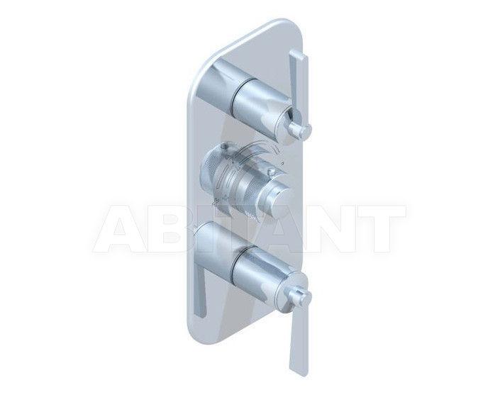 Купить Смеситель термостатический THG Bathroom G2U.5400B Faubourg metal with lever