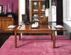 Стол обеденный GIULIACASA By Vaccari International Verona J004-VR Классический / Исторический / Английский
