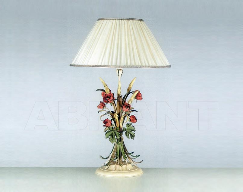 Купить Лампа настольная Passeri International Cristallo 5290/1