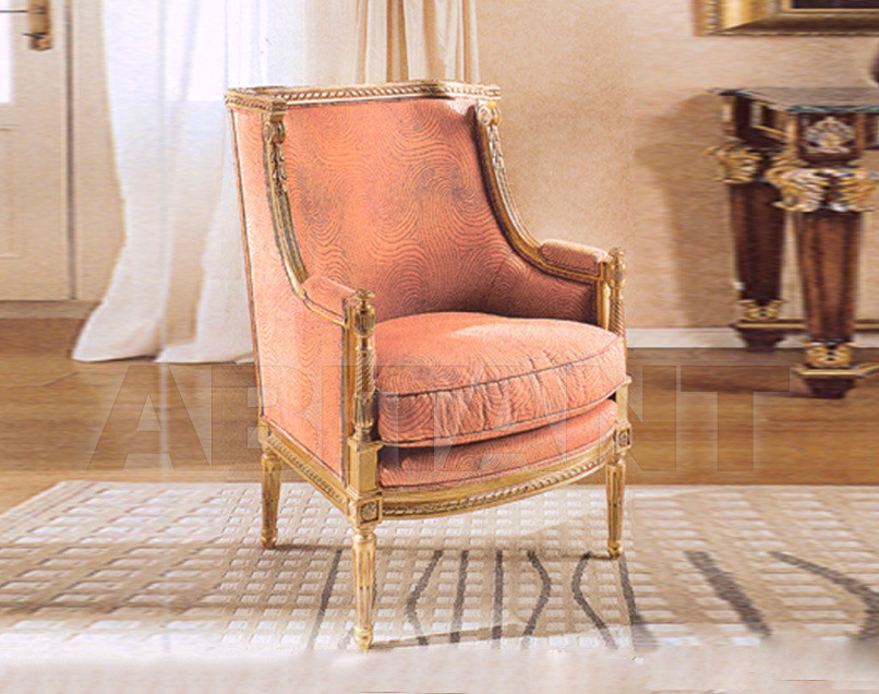 Купить Кресло Fratelli Allievi 2013 Chatelaine Armchair