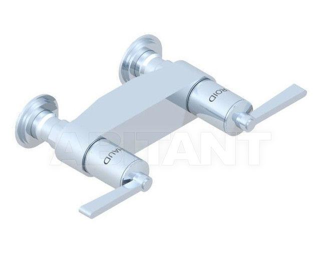 Купить Смеситель настенный THG Bathroom G2U.64 Faubourg metal with lever