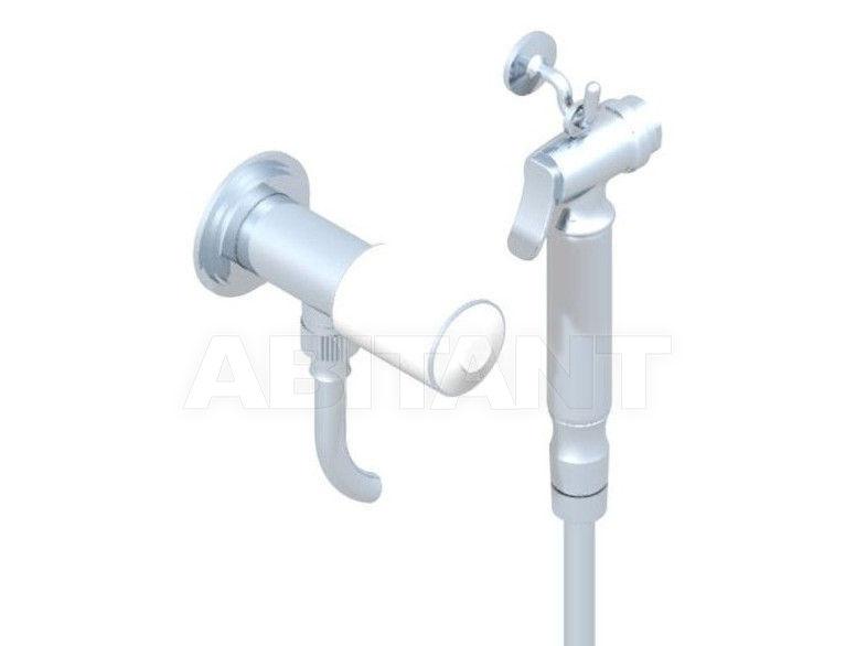 Купить Гигиенический душ THG Bathroom G2K.5840/8 Faubourg white porcelain