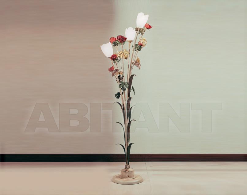 Купить Торшер Passeri International Cristallo 5615/3