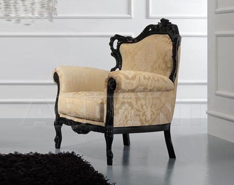 Купить Кресло CIS-Salotti 2012 garavaggio Poltrona