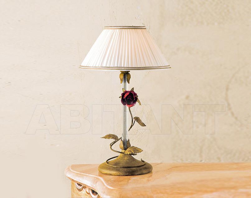 Купить Лампа настольная Passeri International Cristallo 6615/1/L