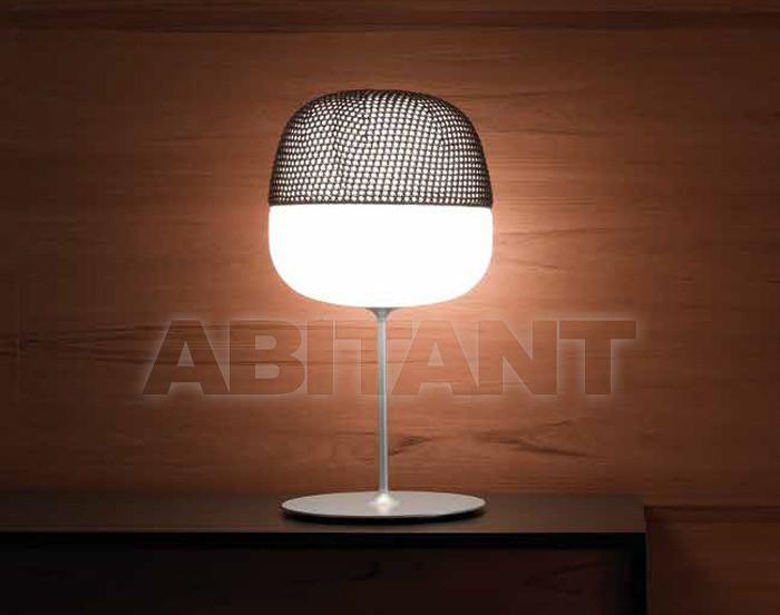 Купить Лампа настольная Karboxx Srl General 13TVWH01 13NETBK