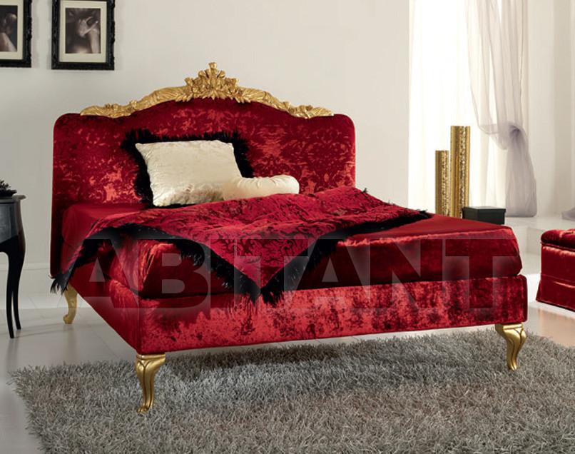 Купить Кровать CIS-Salotti 2013 Michelangelo