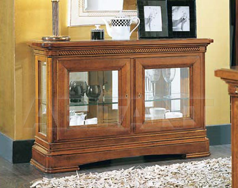 Купить Витрина GIULIACASA By Vaccari International Verona 521-VR