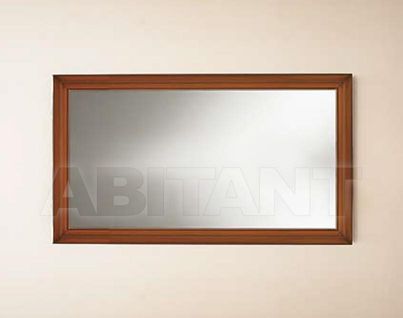 Купить Зеркало настенное GIULIACASA By Vaccari International Verona 2085/P-VR
