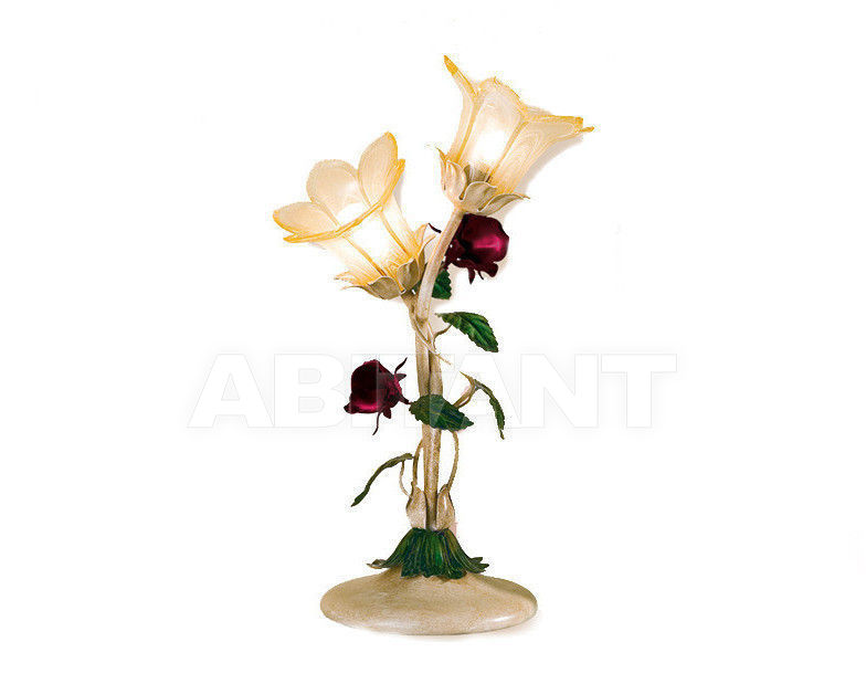 Купить Лампа настольная Passeri International Cristallo 6705/2/L