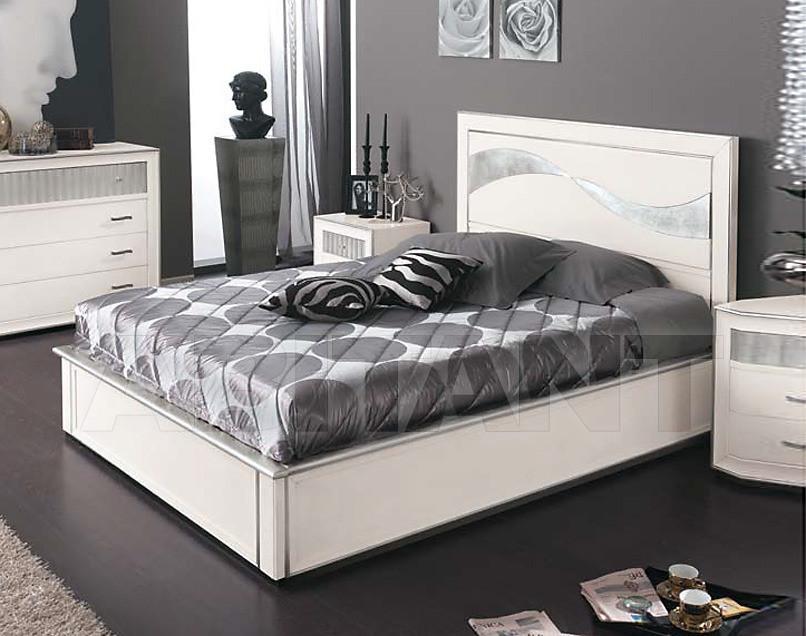 Купить Кровать Vaccari International Verona 4054/S-VR