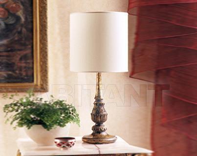 Купить Лампа настольная Fratelli Allievi 2013 Lampada         B