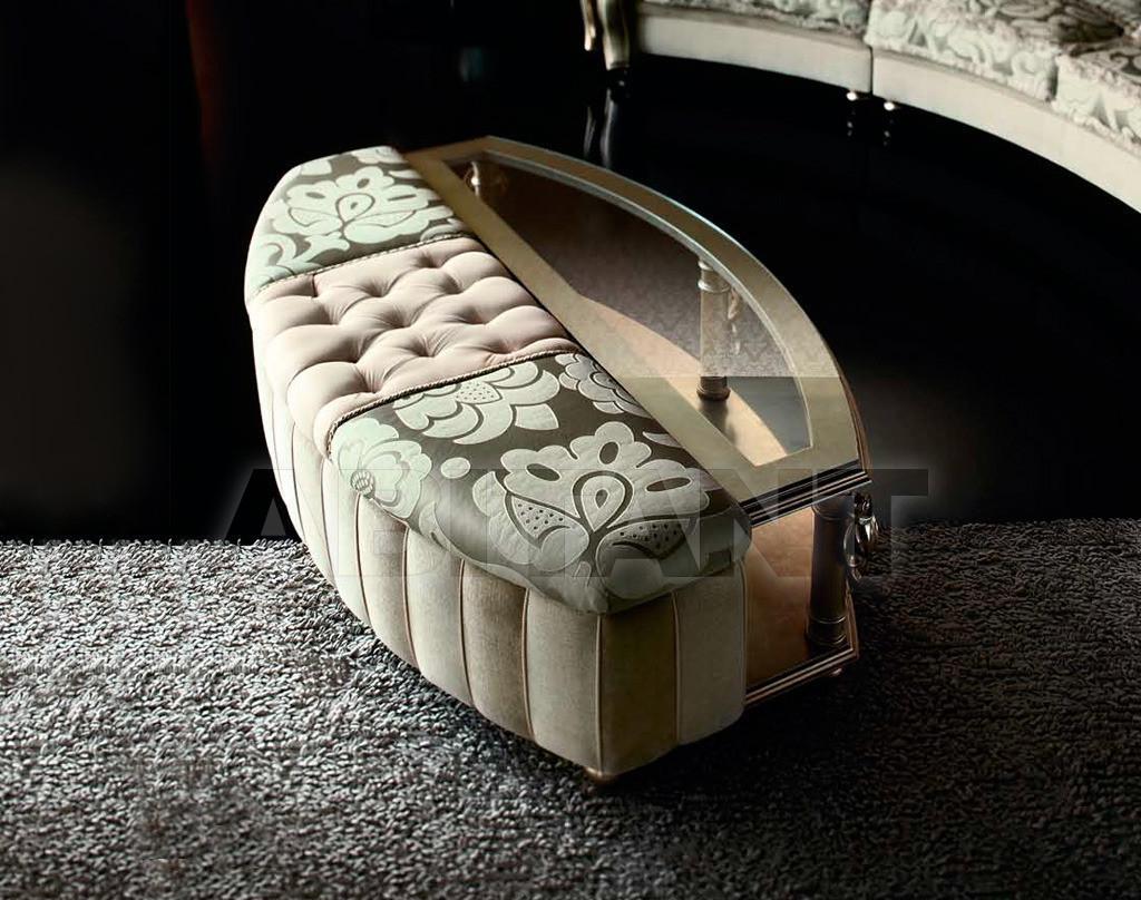 Купить Столик журнальный Paolo Lucchetta & C. snc Tiffany TS.071.01