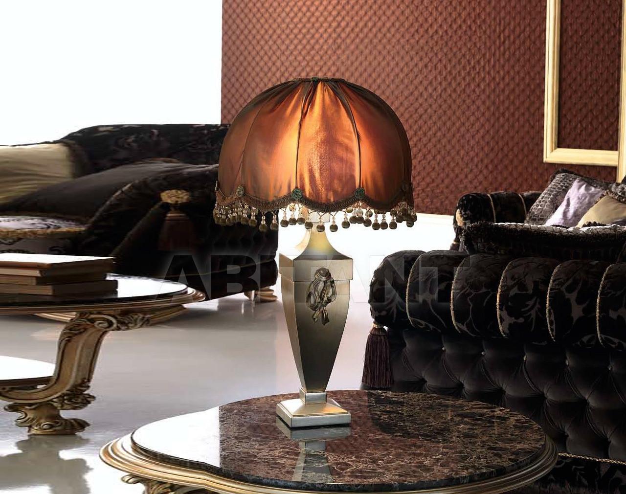 Купить Лампа настольная Paolo Lucchetta & C. snc Tiffany LP.080.01