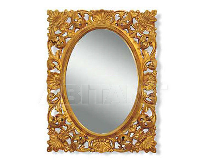 Купить Зеркало настенное Vaccari International Verona 7-0155-L-O-VR