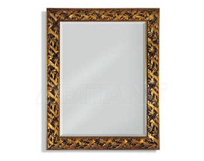 Купить Зеркало настенное GIULIACASA By Vaccari International Verona 9-2000/3-B-O-VR