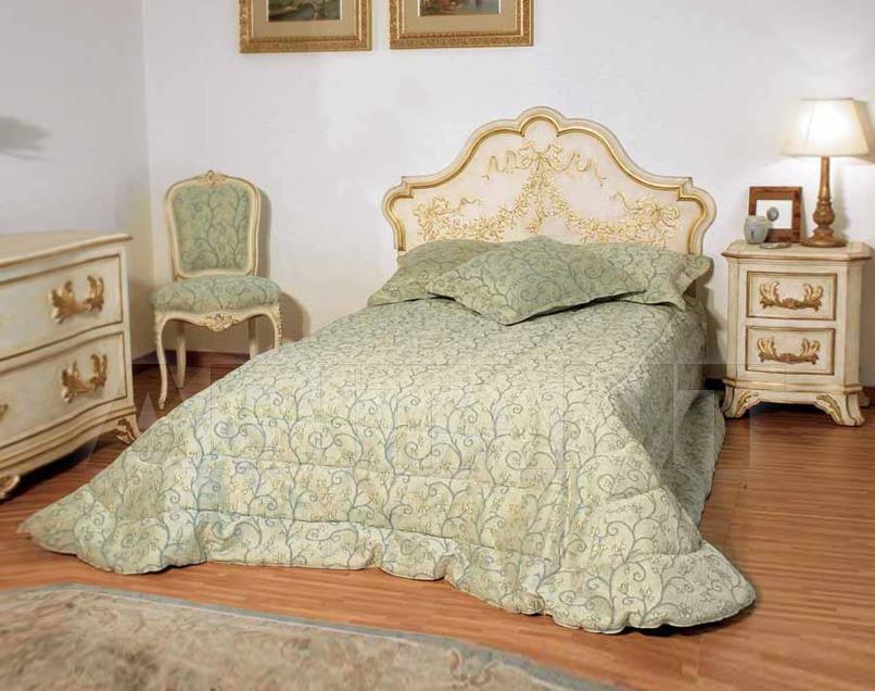 Купить Кровать Fratelli Allievi 2013 SM-502