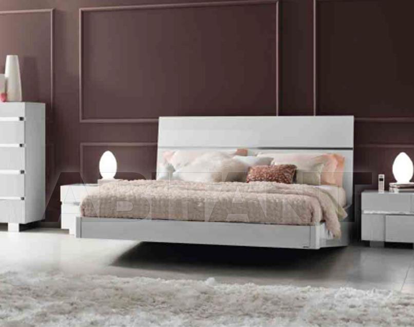 Купить Кровать Status srl. Caprice CABWHLT06
